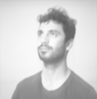 Adam Saikaley Polaroid Angle